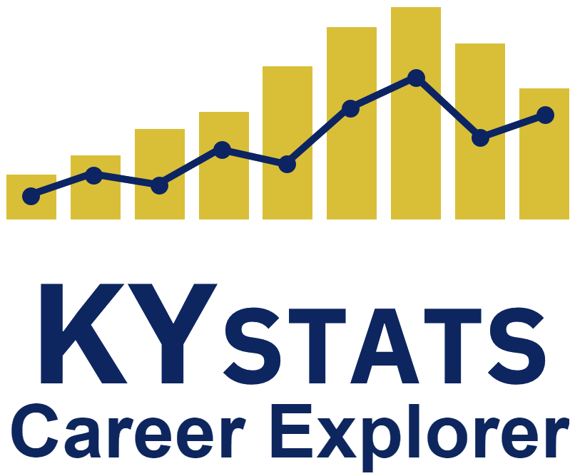 KYStats Career Explorer Logo